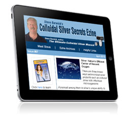 Colloidal Silver Secrets